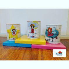 I més tasses amb disseny @amelie_by_rous 😍 🍉🍉🍉 #xindriacat #fetagirona #fetaqui #fetama #encatala #ameliebyrous #mugs #cosesxules