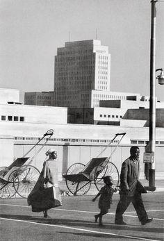 David Goldblatt©| Johannesburg | 1955 Laboratoire Urbanisme Insurrectionnel: APARTHEID | TOWNSHIPS & HOMELANDS