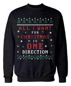 Merry Christmas Guys!!! May your stockings be filled with chocolate and One Direction merch ❤️