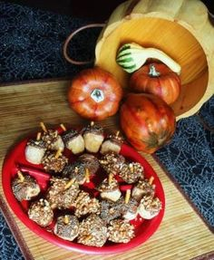 Easy no bake recipes for kids recipes-i-want-to-try