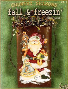 Fall & Freezin-Country Seasons-vol 8 - Nil 3 - Picasa Albums Web