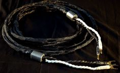 Relativity - speaker cable