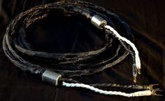 Relativity - speaker cable