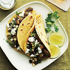 Cooking Light Quick and Healthy Recipes