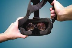 Why You Should Try That Crazy Virtual Reality Headset | VR isn't just for gamers—take a journey through the virtual experiences that will make the real world better.