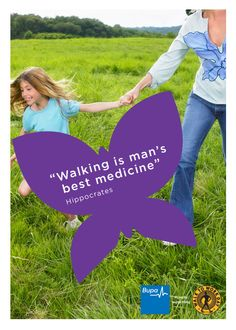 Walking is man's best medicine. - Hippocrates #Quote @BupaAustralia