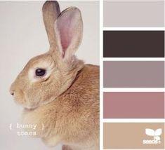 bunny tones by gilda