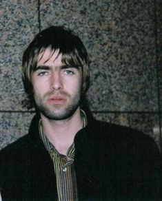 Liam Gallagher Oasis, Noel Gallagher, Beautiful Person, Beautiful Men, Oasis Music, Graham Coxon, Liam And Noel, El Rock And Roll, Britpop