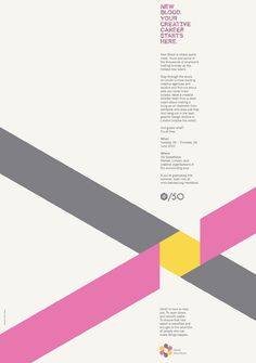 D Education Network / Bibliothèque Design // Hi Friends, look what I just found on #poster #design! Make sure to follow us @moirestudiosjkt to see more pins like this | Moire Studios is a thriving website and graphic design studio based in Jakarta, Indonesia.