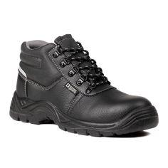 Παπούτσια Ασφαλείας – Ανδρικά - Γυναικεία,  παπούτσια  Ανατομικά, Αδιάβροχα, Αντιολισθητικά, Αντιστατικά, με ασφάλεια πέλματος και δακτύλων (S1P, S3, S3SRC) και ακόμα μεγαλύτερη ποικιλία σε παπούτσια αθλητικά με ασφάλεια, καθώς επίσης και παπούτσια ελαφριά εργασίας σε μοναδικές τιμές  μόνο στην Pegasosafety Θεσσαλονίκη.   Τα ανατομικά δερμάτινα μποτάκια εργασίας 9AGH010 II Agate S3 SRC High της Coverguard είναι πιστοποιημένα για την κλάση S3 και διαθέτουν ασφάλεια δακτύλων από συνθετικά…