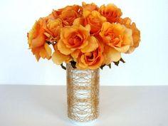 Contemporary floral designs
