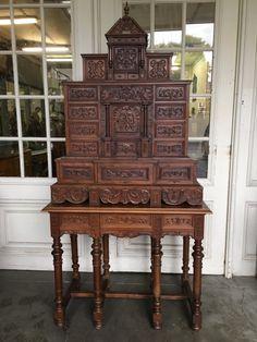 Renaissance Cabinet - Furniture - Navarro