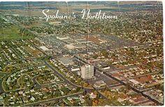 North Town Shopping Center Spokane WA by SportSuburban, via Flickr