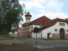 Babenhausen Kaserne Germany