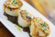 Have You Perfected Seared Scallops? Here's How in Just 7 Minutes