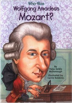 a biography and life work by wolfgang amadeus mozart an austrian composer He was born in salzburg, austria he died in vienna but in between, the composer spent time in the hometown of his father leopold,  the organization mainly researches mozart's life and work  2006 is the 250th anniversary of wolfgang amadeus mozart's birth, and classical europe is looking to party.