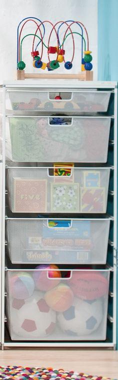 elfa runner drawer 1