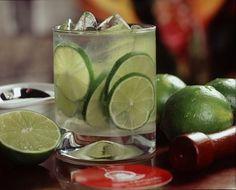 Happy Hour: Caipirinhas - Only $5dol