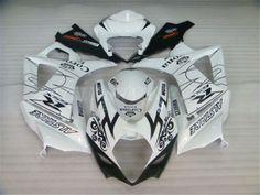 Injection Plastics Full Fairing Kits For Suzuki 07 08 2007 2008 GSXR 1000 K7 u23