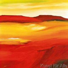 André - Australian Landscape I