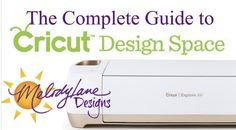Melody Lane Designs: Complete Guide to Design Space