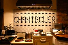 "Chantecler, Parkdale's place for ""progressive Canadian cuisine"" Canadian Cuisine, Wander, Sweet Home, Canada, Dishes, House Beautiful, Utensils, Cutlery, Plates"