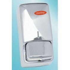 Dosificador de espuma de 0,8 Litros de capacidad.