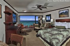Napili Kai Beach Resort #Maui #beach