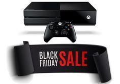 Best Xbox One Black Friday 2015 Deals