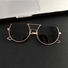 831 Likes, 23 Comments – Eyewear Accessories Sunglasses ( … – Glasses Ideas Cat Eye Sunglasses, Sunglasses Women, Sunglasses Sale, Lunette Style, Mode Lookbook, Jewelry Accessories, Fashion Accessories, Fashion Eye Glasses, Cute Glasses