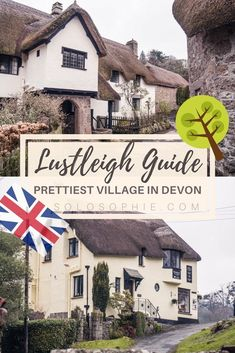 Best things to do in Lustleigh, the prettiest village in Dartmoor National Park, Devon, England. A village with neolithic origins in South West England! Boxing Day, Travel Advice, Travel Guides, Travel Tips, Study Abroad London, Dartmoor National Park, Uk Holidays, Weekend Breaks, Travel Couple