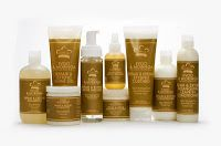 Afro sheen. Afro clean.: The arsenal.