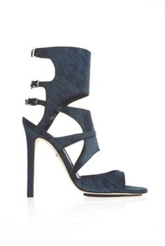 Tania Spinelli Shoes