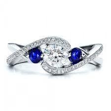 Картинки по запросу sapphire rings