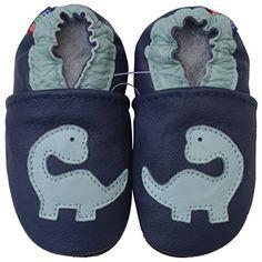 Newborn Baby Boy Girl Cartoon Big Eye Sock Shoes Slipper Floor Socks 13US