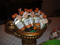 1000 images about wine bottles mini on pinterest