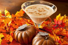 15 Insanely Delicious Pumpkin Beverages To Try This Fall