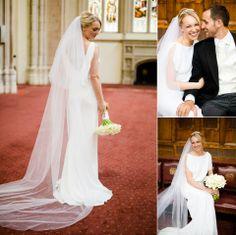 Maria Grachvogel Grecian Wedding Guidhall Crypts London-36