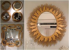 Find out about upcoming #DesignTrends from our post about this year's High Point Market! #InteriorDesign