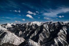 Viewing Millcreek Canyon From The Grandeur Peak Summit [6000x4000] [OC]