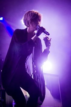 """lalaloveslight: """" The Jezabels - Laneway Festival, Adelaide, February 2014 Shot for The AU Review. """""""
