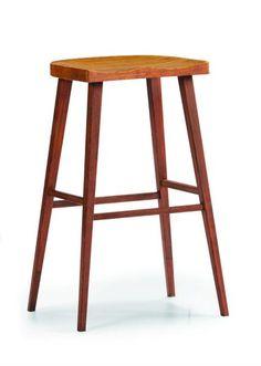 "Greenington Salix 30"" Bar Height Stool (set of 2)"