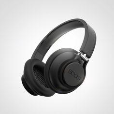 Rogue Headphones on Behance