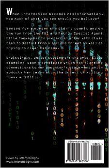 Databyte (byte Series) (Volume 6): Cat Connor: 9780615983356: Amazon.com: Books