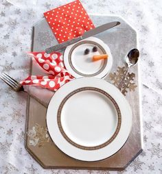 Dining And Tabletop Christmas Decorating Home Interior Design Ideas