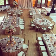 18 Ideas Vintage Wedding Decorations Indoor Table Settings For 2019 Reception Table Layout, Wedding Table Layouts, Round Wedding Tables, Wedding Table Seating, Wedding Table Decorations, Wedding Reception Decorations, Wedding Table Arrangements, Wedding Reception Seating Arrangement, Reception Ideas