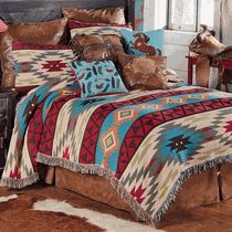 Southwest Expressions Tapestry Bedding Collection
