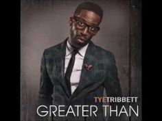 Tye Tribbett - Worship Medley(There is Nothing Like/Glory to God Forever...