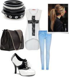 """Random 23"" by ashxzx on Polyvore"