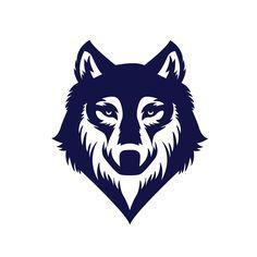 wolf grey logo